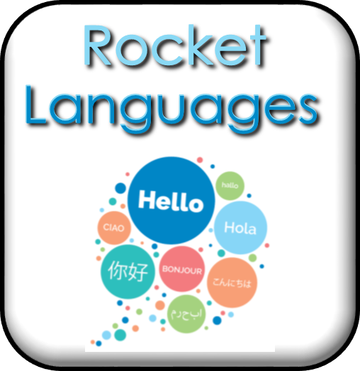 RocketLanguagesButton
