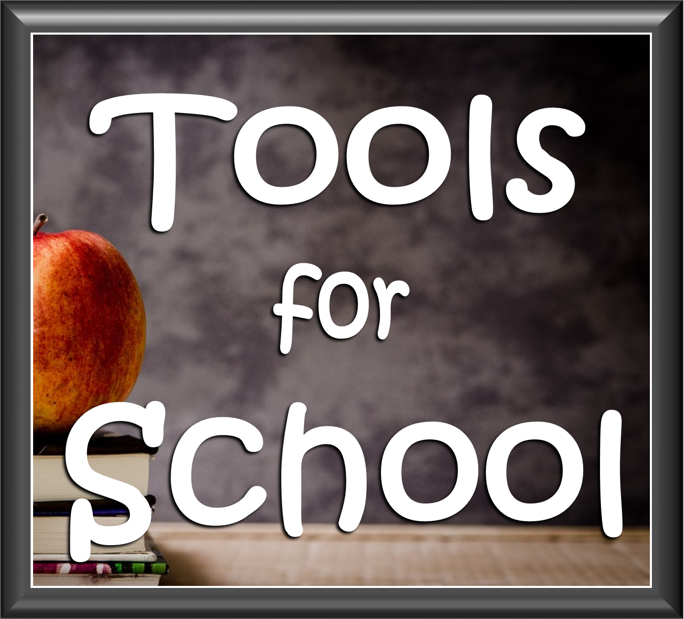 ToolsForSchool