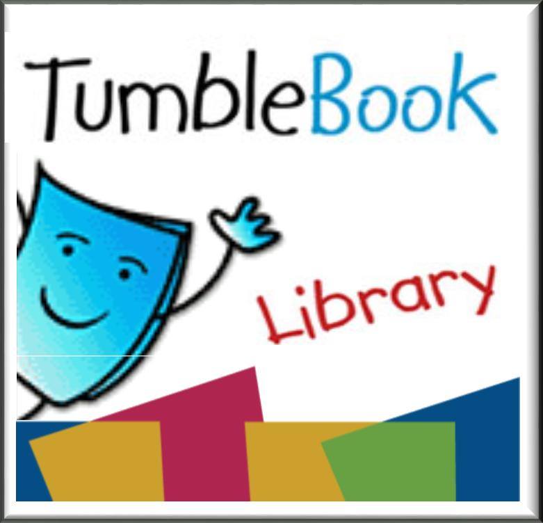 Tumblebook Button 2019