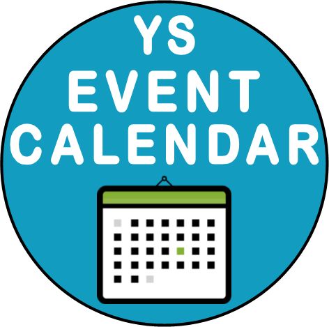 YS EventCalendar button