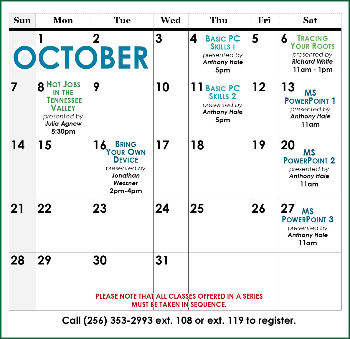 TC Oct2018 Calendar for web 3