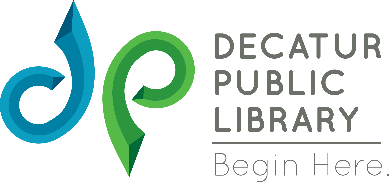 decatur-public-library-logo
