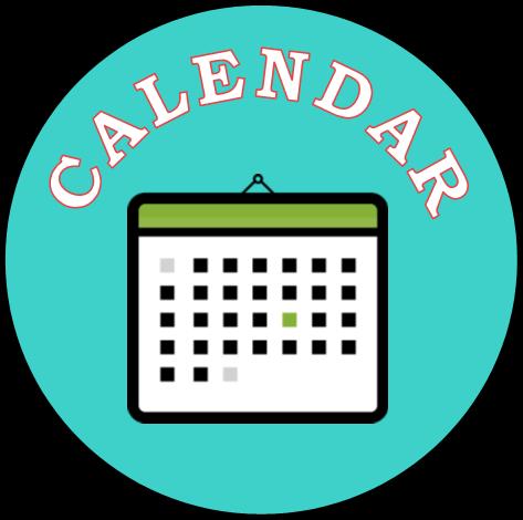 Calendar buttton