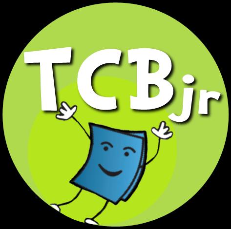 TCBjr Button