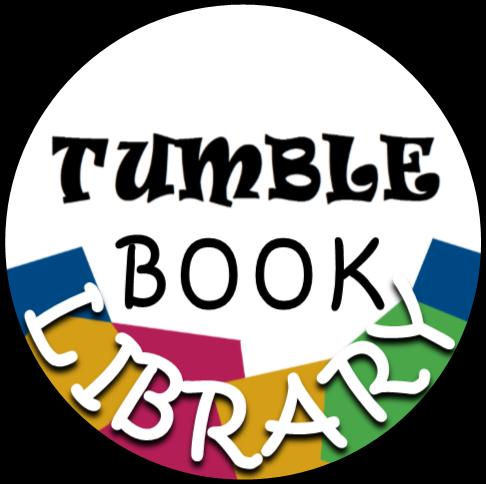 Tumblebook Button